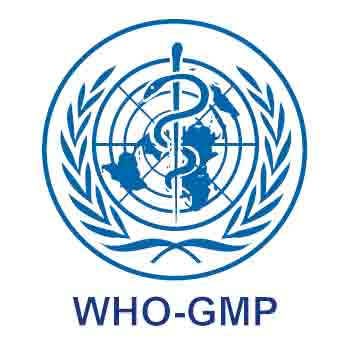 WHO-GMP Products